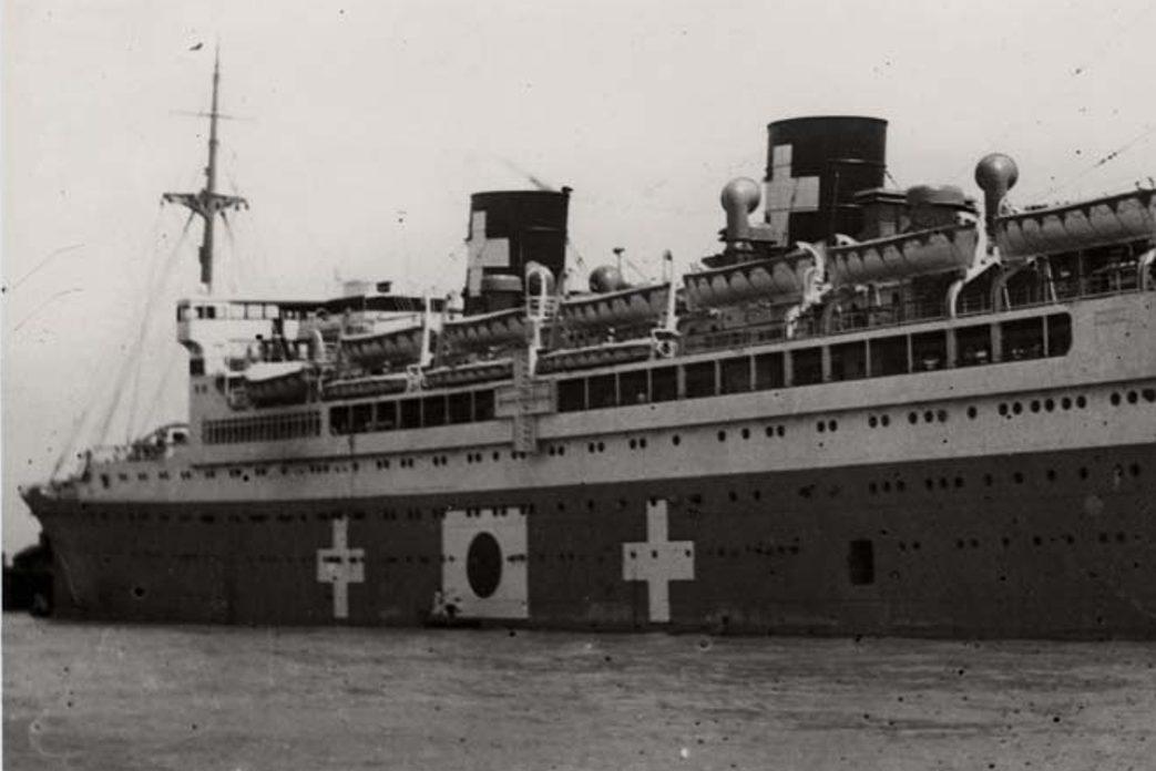 Exchange Ships